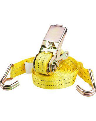 Ремень стяжной, ширина ленты 25мм, нагрузка до 500кг, длина 6м, Stayer 40560-6