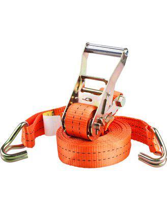 Ремень стяжной, ширина ленты 35 мм, нагрузка до 2000 кг, длина 6 м, Stayer 40562-6