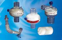 Фильтр медицинский Антибактериальный дыхательный Бактериальный фильтр