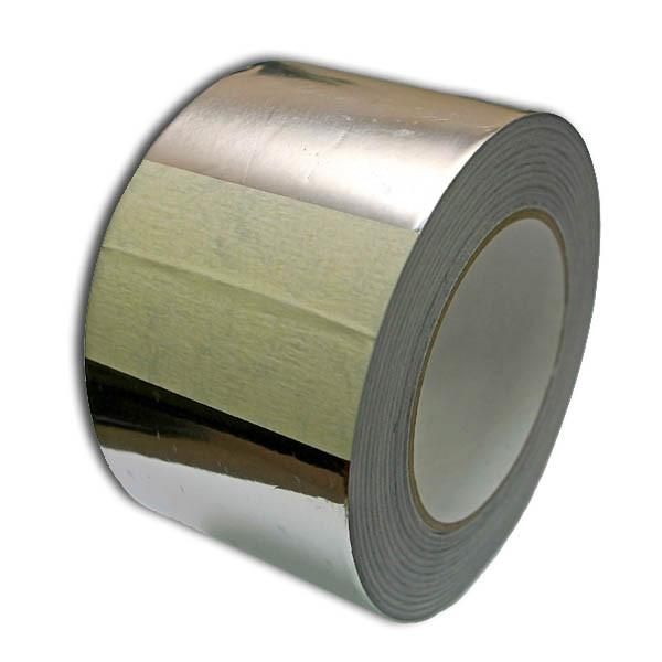 (88815) Лента клейкая алюминиевая, 50 мм х 50 м  P