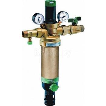 Комбинированные фильтры для воды