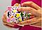 Кубик Рубика 3D на шестернях Gear Cube, фото 2