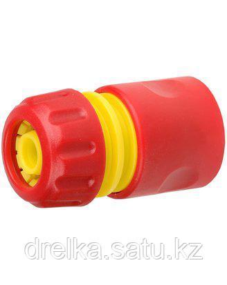 Соединитель GRINDA из ударопрочной пластмассы, 1/2, 8-426325_z01 , фото 2