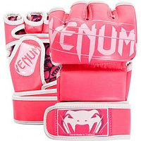 Перчатки MMA (шингарты) Venum Undisputed 2.0 Pink