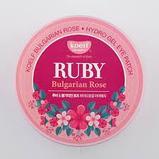 Гидрогелевые патчи с рубиновой пудрой и розовым маслом Koelf Ruby Bulgarian Rose Eye Patch(60шт), фото 2