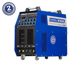 Сварочный аппаррат AuroraPRO IRONMAN 315 AC/DC PULSE (TIG+MMA)