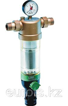 Фильтр тонкой очистки с обратной промывкой F76S