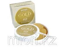Гидрогелевые патчи с золотом Pettifee Gold Hydrogel Eye&Spot Patch(60шт)