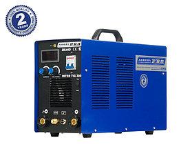 Аппарат аргонодуговой сварки AuroraPRO INTER TIG 300 (TIG+MMA) 220В