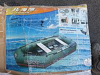 Лодка надувная Tuohai 300 (2,8м) с аллюминиевыми вставками