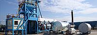 Асфальтобетонный завод (АБЗ) DMAP-MBN