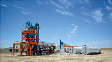 Асфальтобетонный завод (АБЗ) DMAP-MBN, фото 2
