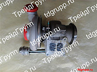 4956102 Турбокомпрессор Cummins ISM HX55W