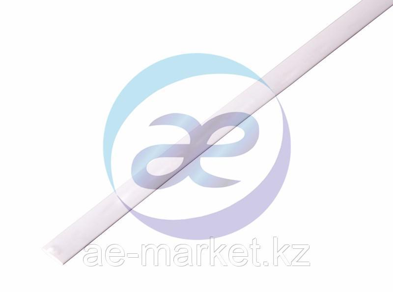 6. 0 / 3. 0 мм 1м термоусадка белая REXANT