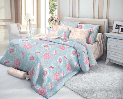 Комплект постельного белья Verossa Constante peony