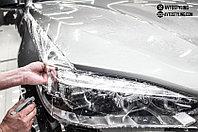 Бронирование машины пленкой Алматы