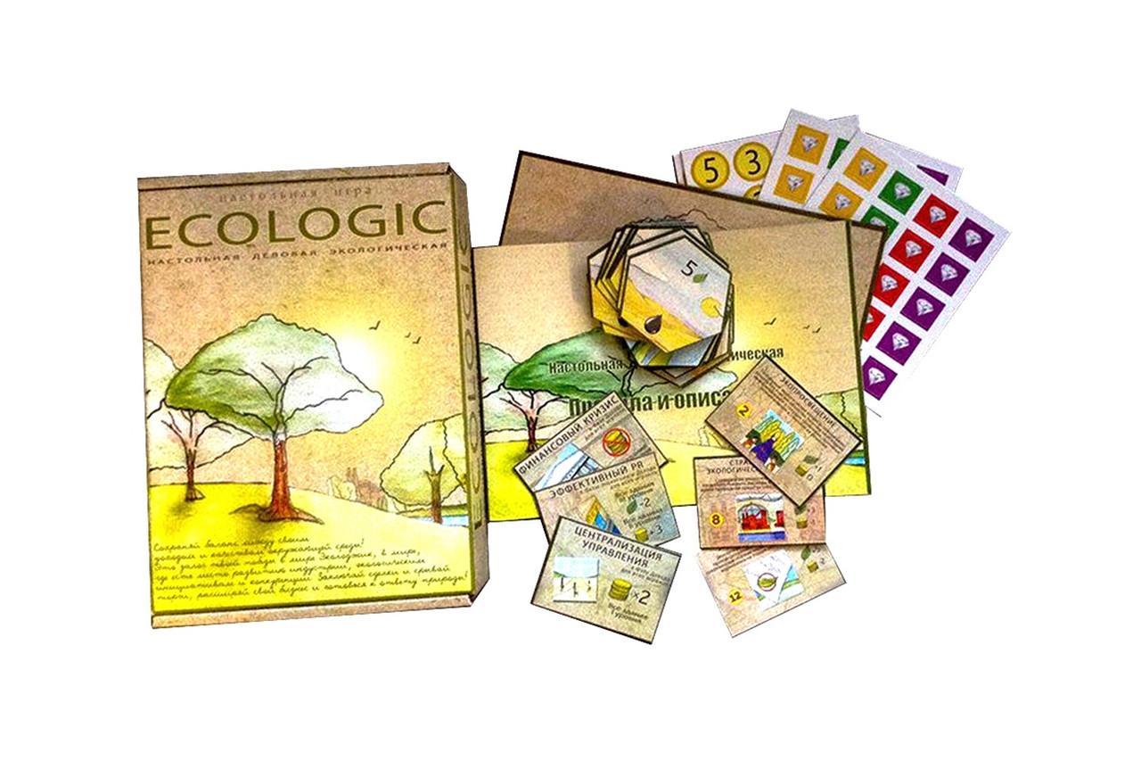 Экологика (EcoLogic)