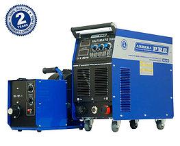 Индустриальный инверторный сварочный полуавтомат AuroraPRO ULTIMATE 500 (MIG/MAG+MMA) + сертификат НАКС