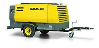 Atlas Copco XAMS 407 Дизельный компрессор