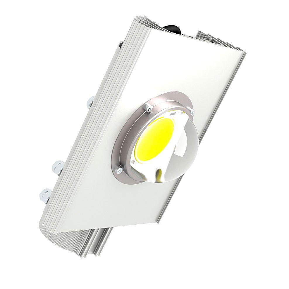 Светодиодный светильник ПромЛед Магистраль v2.0-30 ЭКО