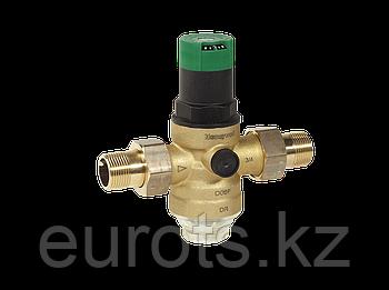 Клапан понижения давления с установочной шкалой D06F