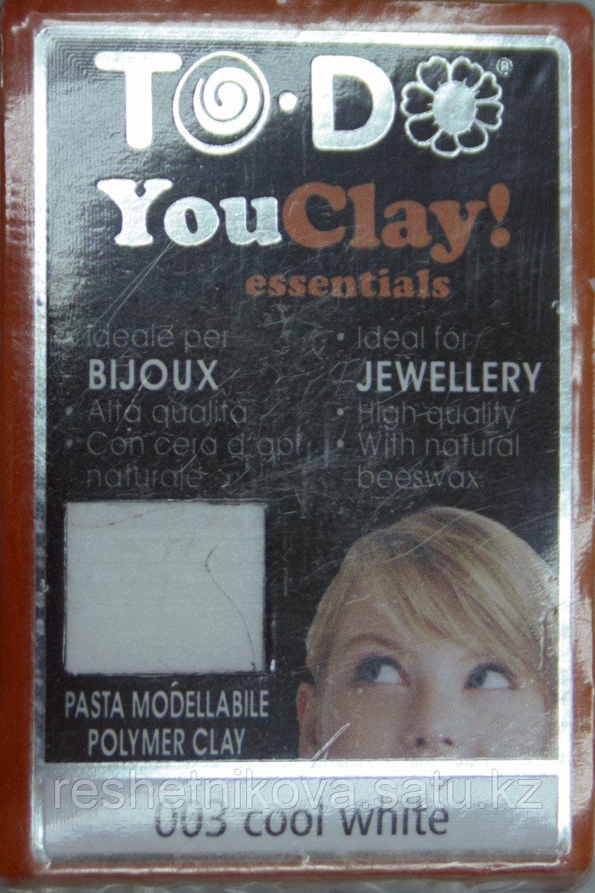 Запекаемая глина YouClay