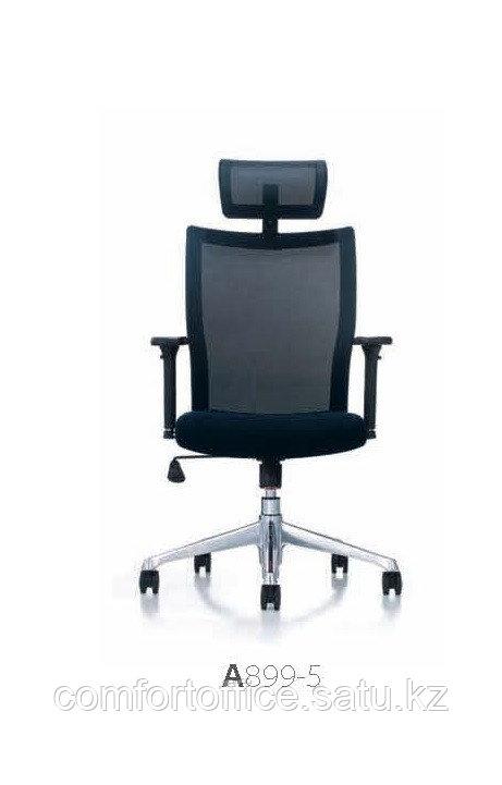 Кресло с подголовником А899-5