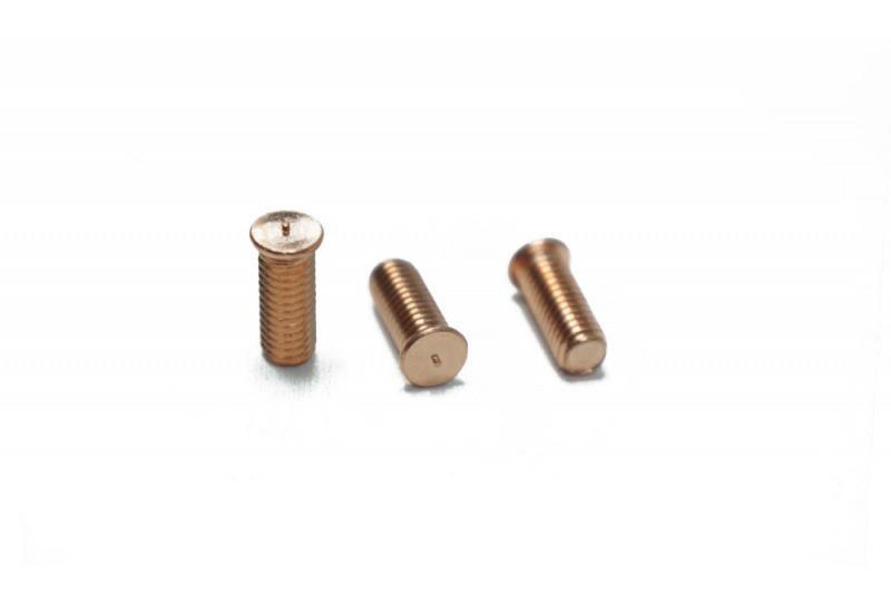 Шпильки металл М6х15 (pin. metal)