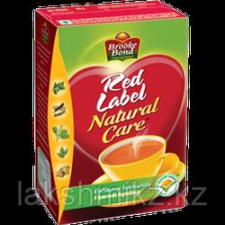Чай Brooke Bond Red Label Natural Care 250 грамм