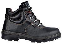 Ботинки рабочие кожаные PARIDE BIS S3 SRC COFRA