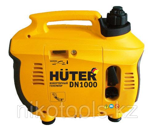 Электрогенератор Huter DN1000