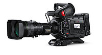 Новая камера Blackmagic Design URSA Broadcast