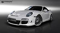 Обвес Prior Design на Porsche 911 Carrera 997, фото 1
