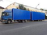 Автомобильные тенты на заказ в Алматы, фото 6