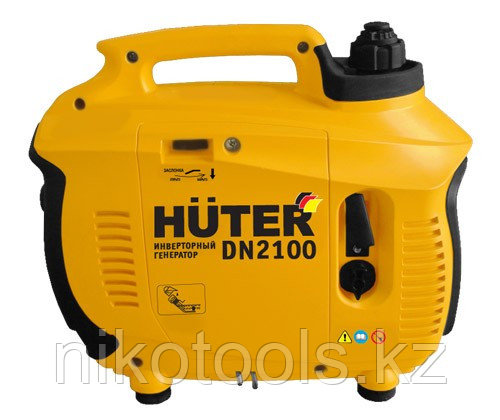 Электрогенератор Huter DN2100