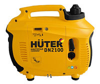 Электрогенератор Huter DN2100, фото 1