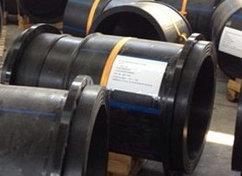 Переход сварной удлиненный ПЭ100 SDR11 Ду630*500