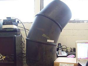Отвод 60° сварной ПЭ100 SDR17 Ду710 (3-х секц.)