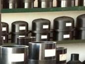 Заглушка литая ПЭ100 удлиненная SDR11 Ду160