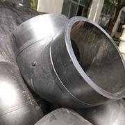 Отвод 90° ПЭ100 литой SDR11 Ду400