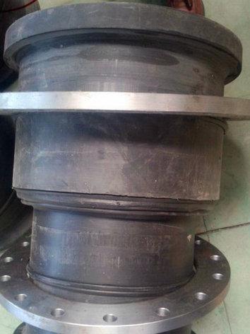 Переход литой ПЭ100 удлиненный SDR11 Ду180*160, фото 2