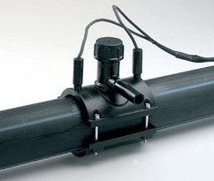 Седелка электросварная ПЭ100 SDR11 ДУ125х063 (Для врезки под давлением)