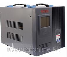 Стабилизатор напряжения Ресанта АСН 5000/1 Ц, фото 2