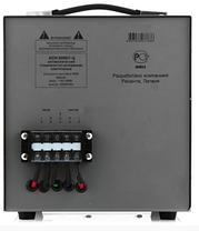 Стабилизатор напряжения Ресанта АСН 5000/1 Ц, фото 3