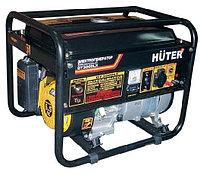 Электрогенератор Huter DY3000L, фото 1