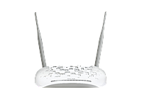 TP-Link, TD-W 8968, 300Mbps Wireless N USB ADSL2+modem router, фото 1