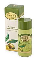 Мицеллярная парфюмированная вода Olive Oil of Greece