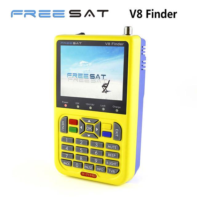 freesat V8 Finder v-71 HD