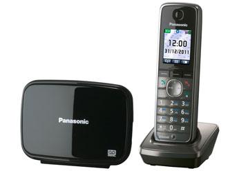 Радиотелефон Panasonic KX-TG8621UAM