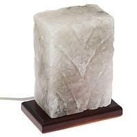 Соляная лампа. 1-2 кг